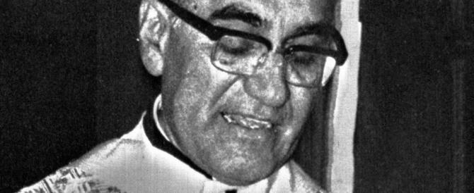 Presto Beato l'arcivescovo Romero, trucidato mentre celebrava la messa