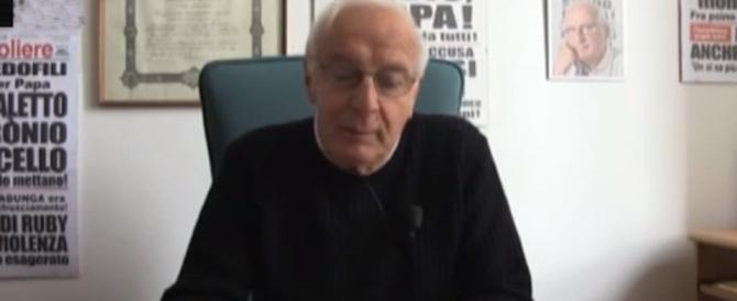 Cardinali (Il Vernacoliere): «A Parigi uccisa la libertà di pensiero» (video)
