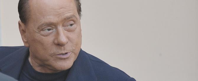 Berlusconi: «Basta con l'affidamento in prova. Sono cambiato»