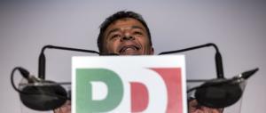 Fassina: se oggi al Quirinale non c'è Prodi è solo colpa di Renzi