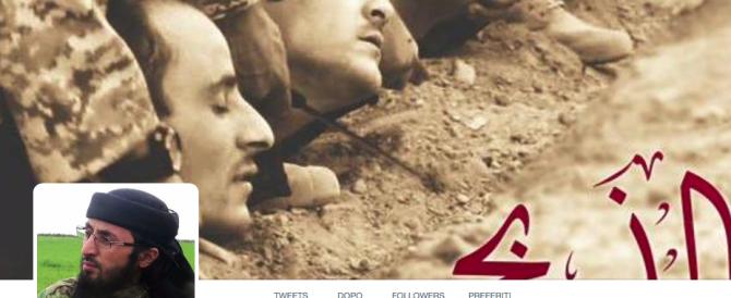 """Cento italiani simpatizzanti dell'Isis combattono sui """"social"""""""