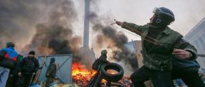 Ucraina, l'Onu: finora 5000 vittime. I ribelli di Donetsk: via alla pena di morte