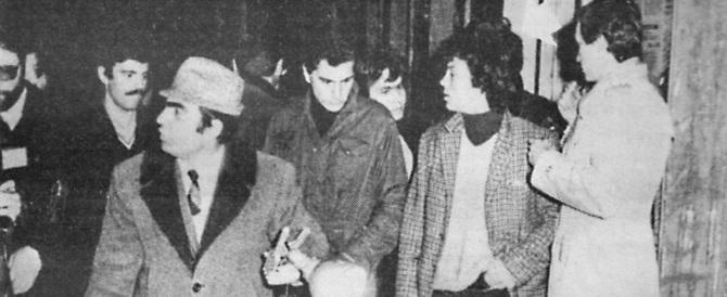 """Stefano Recchioni, """"er parà"""" morto per la lealtà verso i suoi fratelli"""