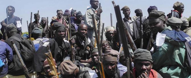 Orrore Nigeria, gli islamisti obbligano una bimba di 10 anni a farsi esplodere