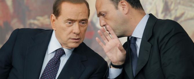 Cirielli (FdI): Alfano con il Cav? Hanno tradito gli elettori, dal voto la conferma