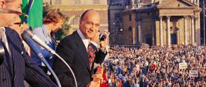 """""""L'Italia prima di tutto"""": la Fondazione An ricorda Almirante a Vicenza"""
