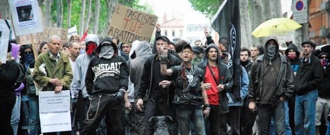 Allarme Expo, la mappa delle sigle violente: il collante è l'antifascismo