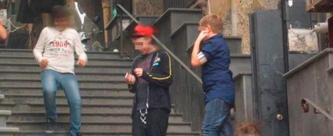 Reggio Emilia, baby gang contro per una ragazza: 4 giovani in ospedale