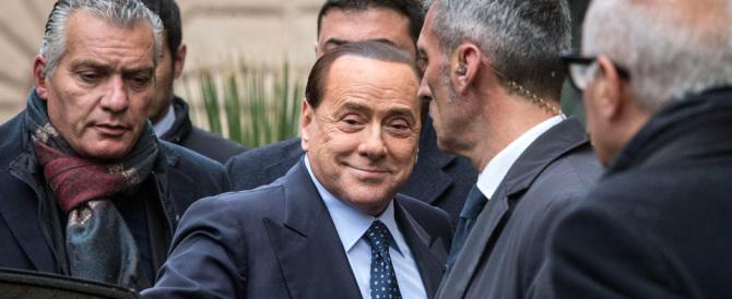 Veneziani: re Silvio deve abdicare, la destra ha bisogno di un nuovo leader