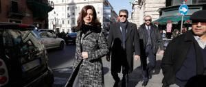 La Boldrini non sa dire neanche grazie. Ecco la prova (VIDEO)