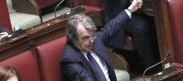 Brunetta sui ballottaggi: «È un avviso di sfratto al governo Renzi»