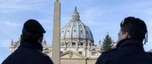 Rischio attentati in Vaticano: l'allarme arriva dagli Stati Uniti