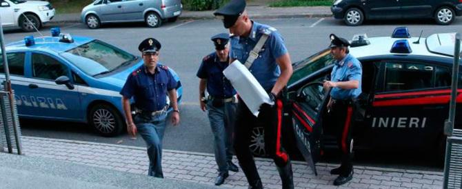 Le forze dell'ordine tagliate a fette: ecco cosa vuole il governo Renzi