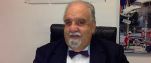 Ingiurie antifasciste a Carocci: ci scrive il presidente del Municipio