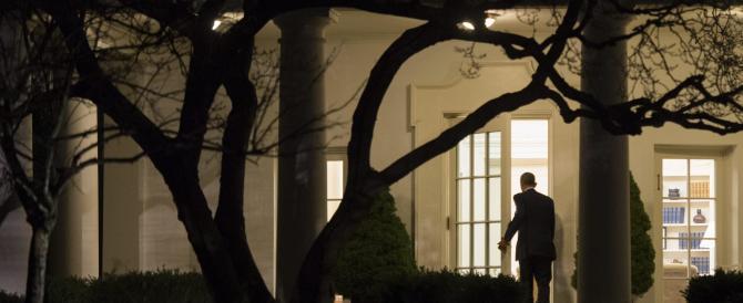 Elezioni Usa, Joe Bush si butta nella mischia e spara cannonate