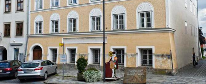 Esproprio in vista per la casa natale di Hitler dopo un annoso braccio di ferro