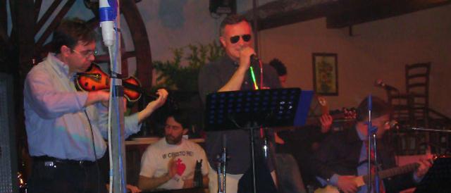 Quarant'anni di note ribelli, il viaggio musicale della Compagnia dell'Anello