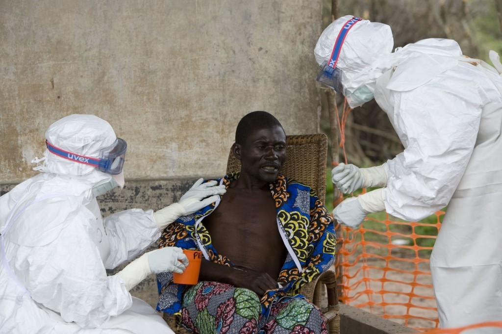 Ebola, Medici senza frontiere testa un farmaco contro il virus