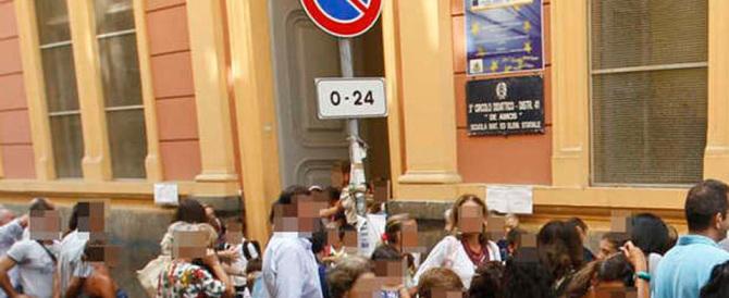 Vermi intestinali, bambini colpiti a scuola: a Napoli accade anche questo