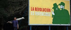 Cuba dice addio al marxismo, il figlio di Fidel vuole la Coca Cola