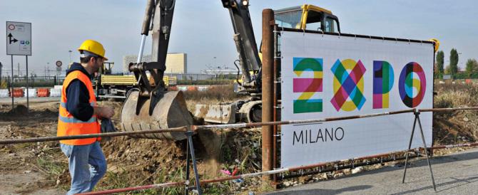 """Expo è già un flop ma Renzi e Pisapia litigano su chi ha fatto il """"miracolo"""""""