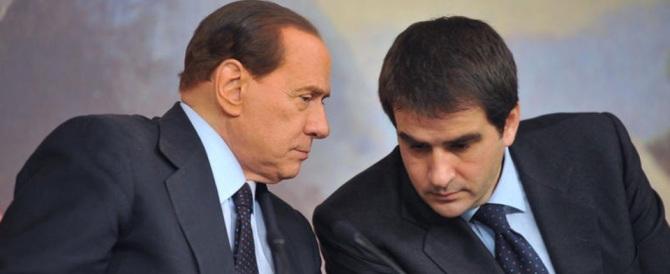 Regionali in Puglia: Berlusconi vorrebbe candidare Nicola Giorgino