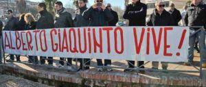 Alberto Giaquinto, ucciso a 17 anni per aver ricordato Acca Larenzia