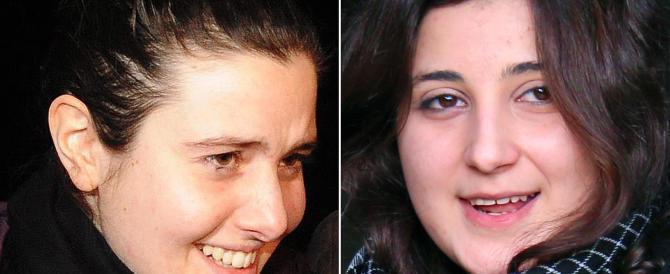 """Greta e Vanessa: quelle """"relazioni pericolose"""" con i jihadisti"""