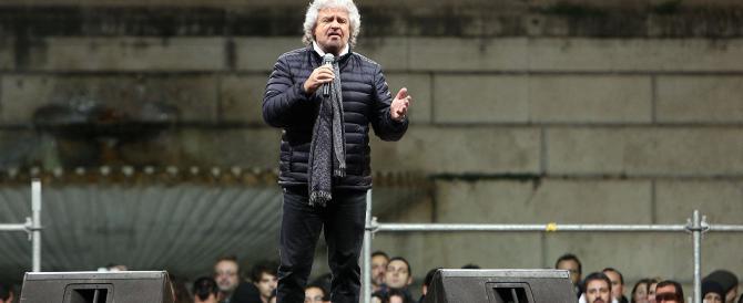 Quirinale, altri 10 grillini scappano da Grillo per inciuciare con Renzi