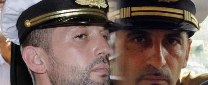 """""""Liberi marò"""". Ecco la prima canzone in difesa dei soldati italiani (video)"""