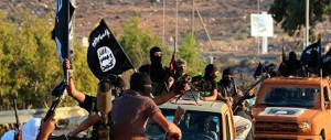 L'Isis minaccia ancora: conquisteremo Gerusalemme e Roma