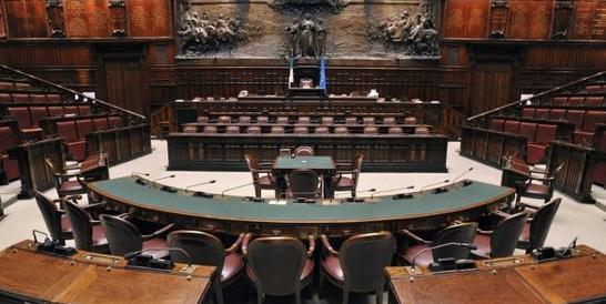 Matteoli: «Sulle riforme D'Alema ha ragione, la verità viene sempre a galla»