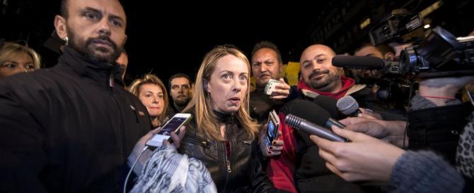 """FdI: """"Vogliamo la verità sui soldi spesi per l'azienda di famiglia di Renzi"""""""