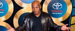 Mike Tyson: voglio ispirarmi a Mussolini, il suo carisma è enorme