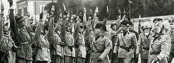14 gennaio 1923: nasce la Milizia, custode della rivoluzione fascista