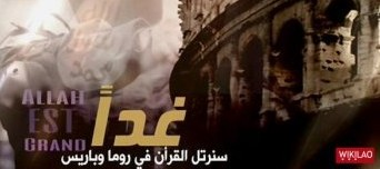 Nuove minacce dell'Isis contro Roma. Il prefetto: «Dateci 500 uomini in più»