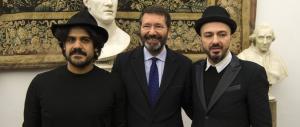 Schiaffo del governo a Marino & C. : niente trascrizione per le nozze gay