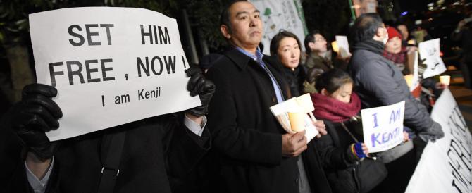 Al Jazeera: «Il reporter giapponese e il pilota giordano sono stati liberati»