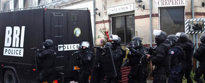 Per la sinistra i veri terroristi sono i fascisti, la Meloni, Salvini e Gasparri