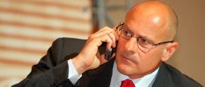 Rampelli: centrodestra imploso, Alfano supino a Renzi e Napolitano