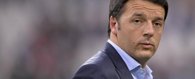 Sondaggio: il centrodestra unito può vincere, Renzi non convince più