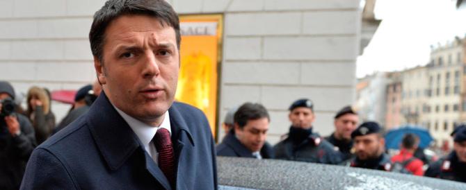 Renzi: «No a elezioni anticipate». Ma la legislatura è in pericolo. Ecco perché…