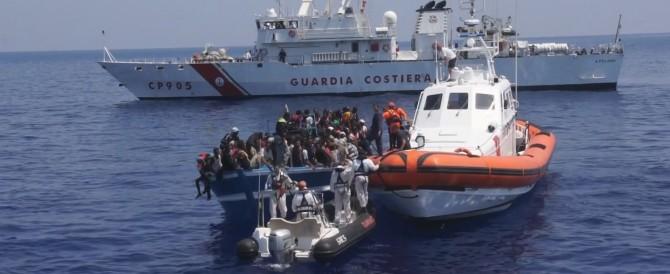 """Altri 600 sbarchi in Sicilia. Il Tribunale di Milano: troppi """"falsi"""" rifugiati"""