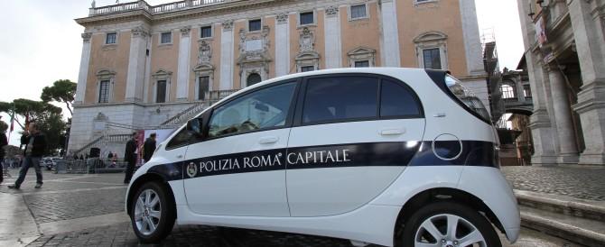 «Troppo fango da Renzi e Marino»: i vigili proclamano lo sciopero nazionale