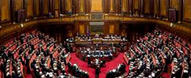 Italicum, sì alla soglia del 40% per il premio di lista e sbarramento al 3%
