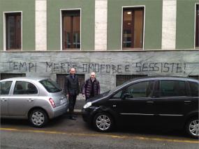 """Milano, i pro-family a convegno. E per i redattori di """"Tempi"""" solidarietà stitica"""