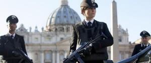 Terrorismo: a Palermo arrestato ex militare convertito all'Islam