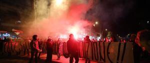 "Via i rom e i profughi da Tor Sapienza: ma allora avevano ragione i ""fascisti""?"