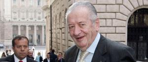 Menia: «Di Mirko Tremaglia la vittoria più bella ottenuta da An»