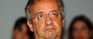 """Gasparri: """"Veltroni faccia un film dove spiega i suoi affari con Scarpellini"""""""